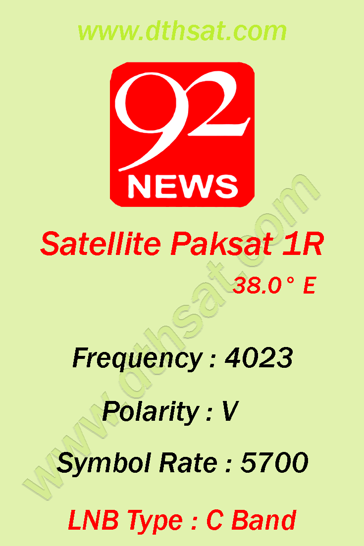 92-News-Frequency