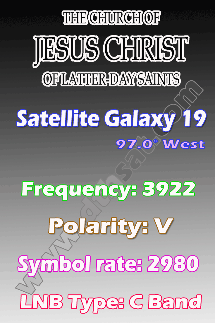 LDS-Church-Frequency