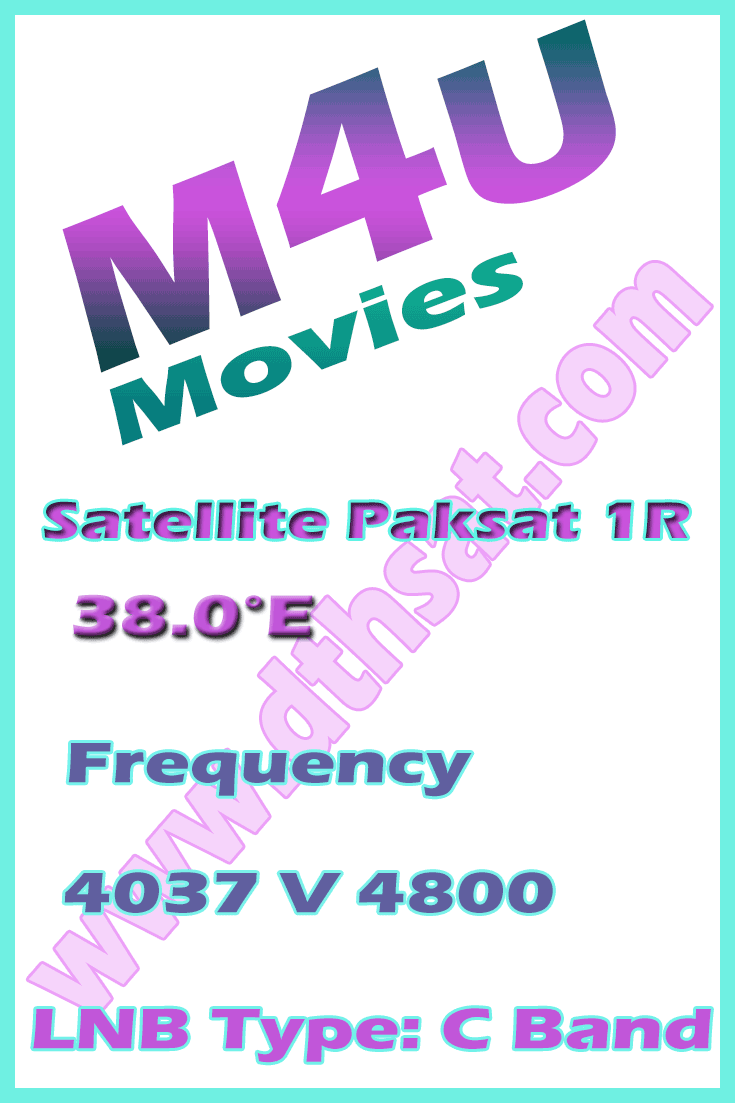 M4U-Movies-Frequency