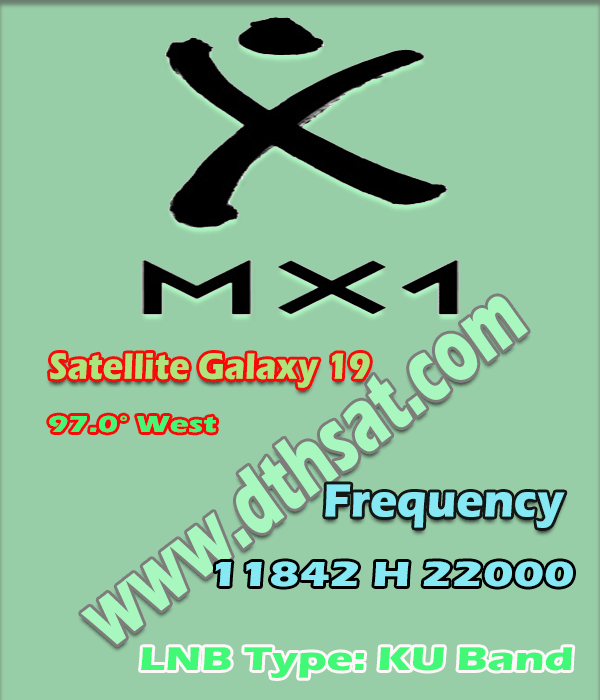 MX-1-Frequency