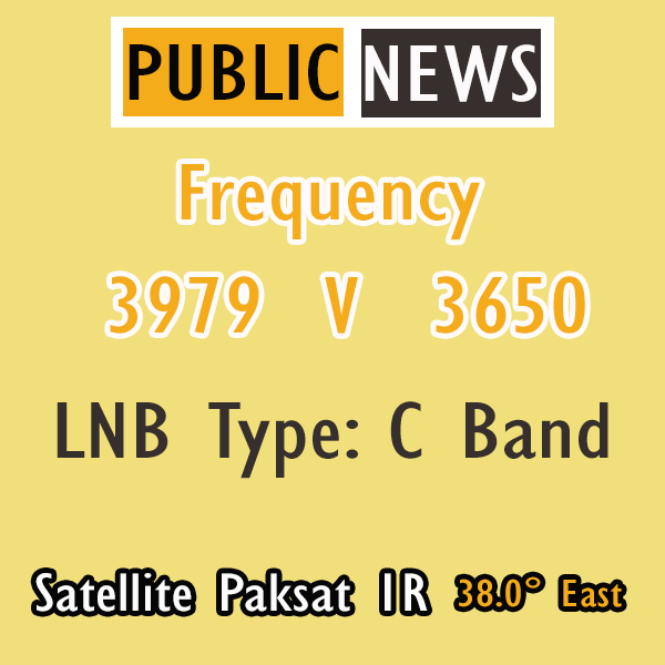 Public-News-Frequency