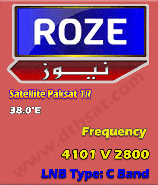Roze-News-Frequency