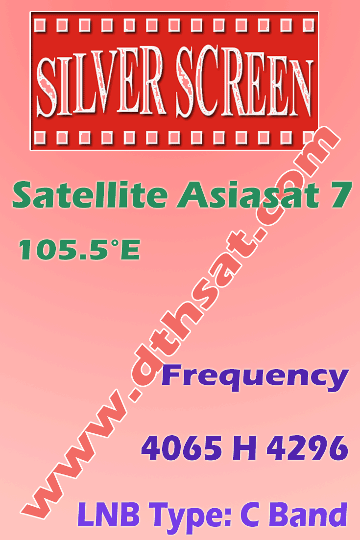 Silver-Screen-Frequency