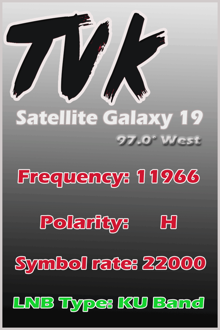 TV-K-Frequency