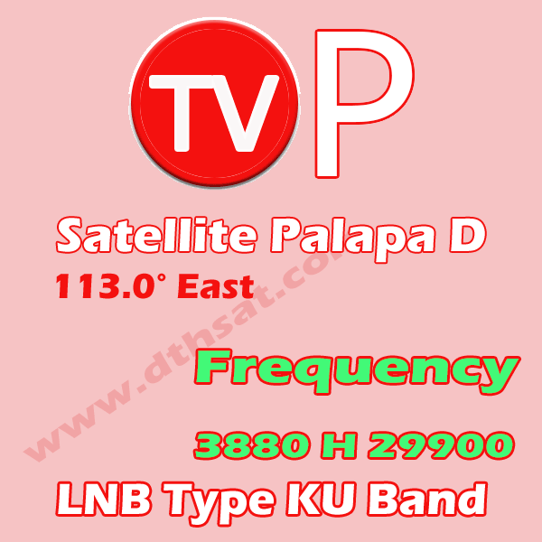 TV-P-Frequency